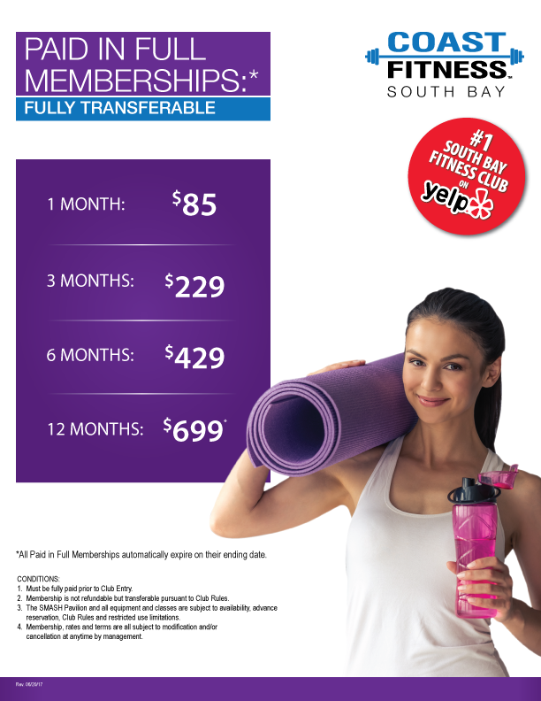 Anytime Fitness Membership Fee - FitnessRetro